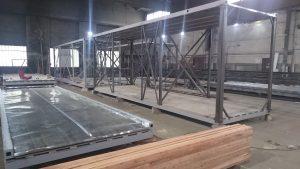 завод бытовых зданий