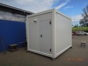 технологический контейнер