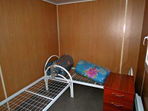 модульное общежитие